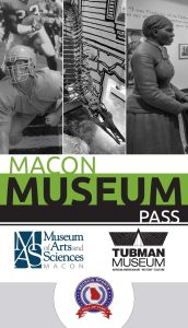 Click here to visit the Macon Museum of Arts and Sciences website.