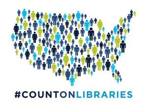 Count on Libraries for the 2020 Census